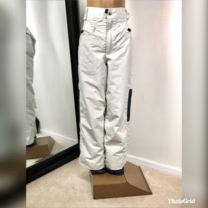 Burton BioLite SnowBoarding Pants Large